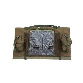 Tapis de Tir / Sniper Range Mat Vert OD (non contractuelle)