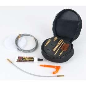 """Kit de Nettoyage Arme Calibres .410""""/12mm"""