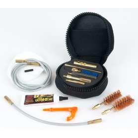 """Kit de Nettoyage Arme Calibres .50""""/12.7mm"""