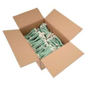 Carton 1000 Mèches Vertes de Nettoyage Arme Calibres 7mm à 8mm