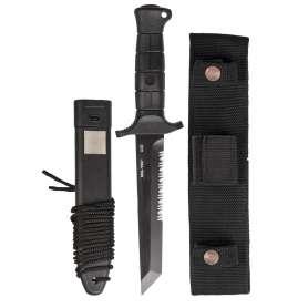 Couteau Combat KM2000 Tanto