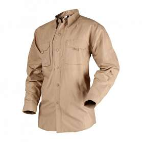 Chemise BAROUD Light Coyote