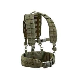 Harnais Commando MOLLE Vert OD