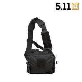 5.11 - Sacoche 2 BANGER Noir