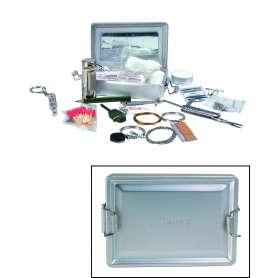 Kit de Survie Boîte Aluminium
