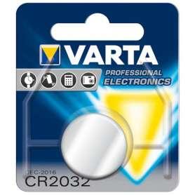 Pile CR2032 3V Lithium