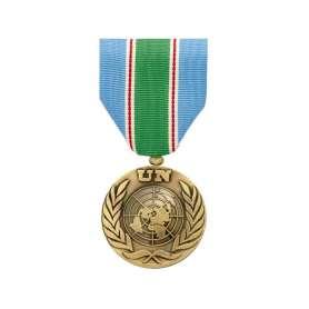 Médaille Ordonnance ONU FINUL