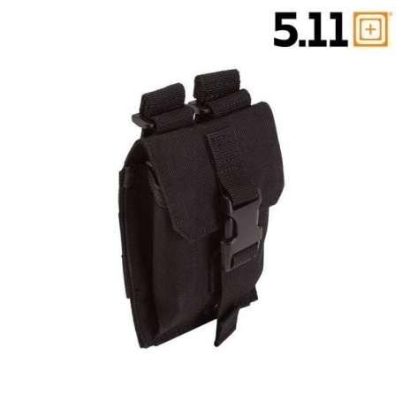 Poche GPS / Strobe Noir