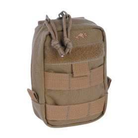 TT - Tac Pouch 1 Vertical Coyote Brown