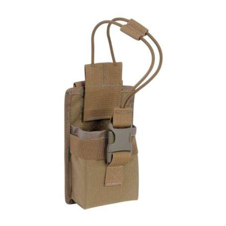TT - Tac Pouch Radio 3 Coyote Brown
