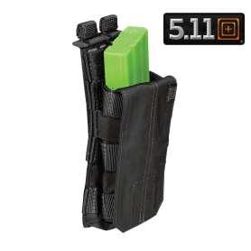 Porte-Chargeur Simple AR / G36 Bungee Noir