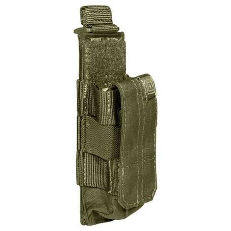 Porte-Chargeur Simple AR / G36 Bungee Tac OD