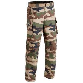Pantalon de Combat Militaire FIGHTER 2.0 Cam CE