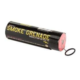 Fumigène WP40 à Goupille Jaune