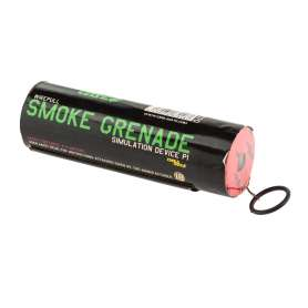 Fumigène WP40 à Goupille Vert