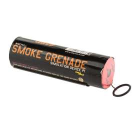 Fumigène WP40 à Goupille Orange