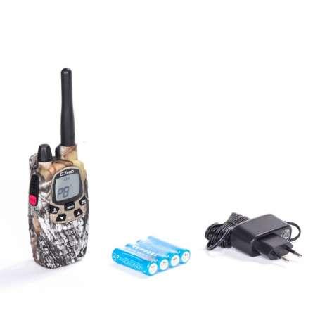 Radio Midland G7 PRO Cam