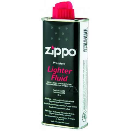 Essence à Briquet ZIPPO 125ml