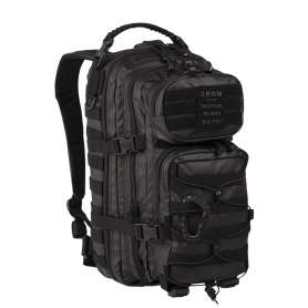 Sac US ASSAULT PACK TACTICAL Noir 20L
