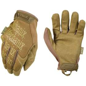 Mechanix Gants Original Coyote