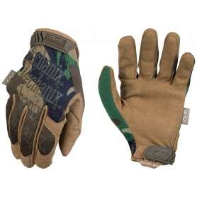 Mechanix Gants Original Cam CE