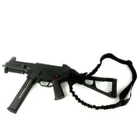 Sangle SLINGULAR 1 Point Noir G36 / UMP / MP5