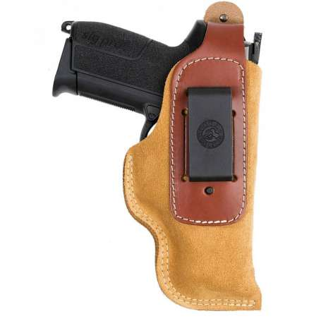 Holster Inside IA3 Cuir Souple Sig Pro 2022