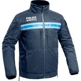 Blouson Été Police Municipale P.M. ONE