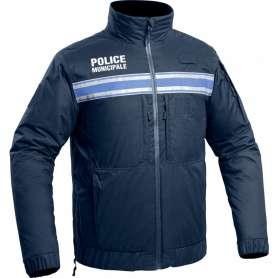 Blouson Hiver Police Municipale P.M. ONE