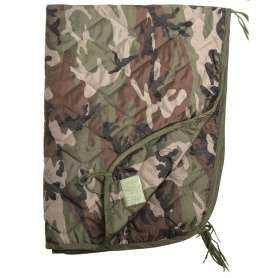 Poncho Liner Style US Cam CE