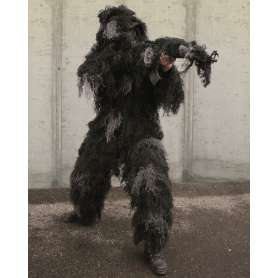 Ghillie Suit Anti-Feu NightFighter