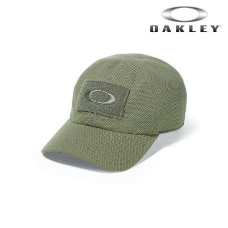 Casquette SI CAP Vert OD