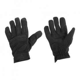 Ares Gants Intervention Tissu Noir