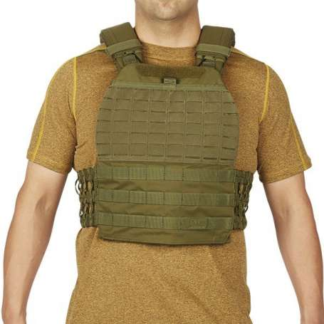 5.11 Plate Carrier TACTEC Tac OD