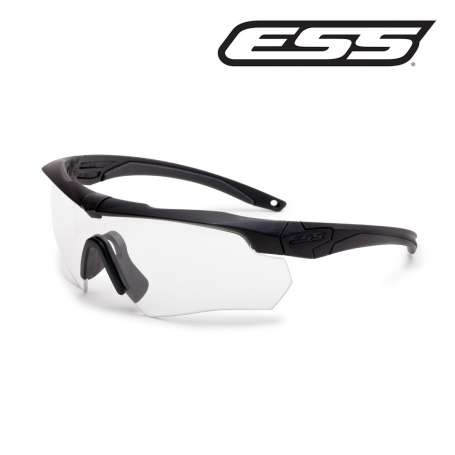 Lunette ESS Crossbow ONE Verre Clair