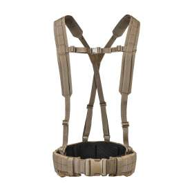 Ceinturon Warrior Belt MK III Khaki