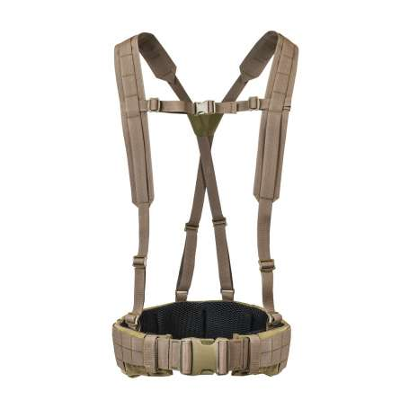 Ceinturon Warrior Belt MK III Olive