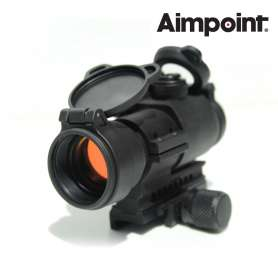 Viseur Point Rouge Aimpoint PRO (non contractuelle)