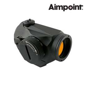 Point Rouge Aimpoint Micro T-1 2MOA