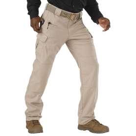 Pantalon Stryke Flex-Tac Khaki