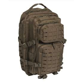 Sac ASSAULT PACK II Laser Cut Vert OD 36L