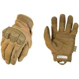 Gants d'Intervention Coqués M-PACT 3 Coyote