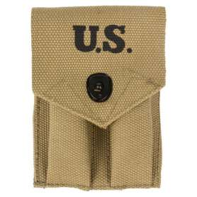 Porte-Chargeur US M1911A1 Beige Repro