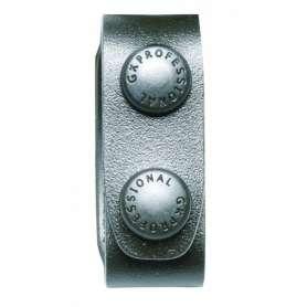 Belt Keepers Timecop Noir
