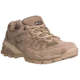 Chaussures Squad 2,5 Inch Coyote