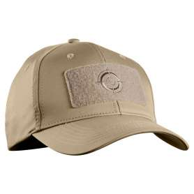 Casquette Tactical Stretch Fit Hiver Tan