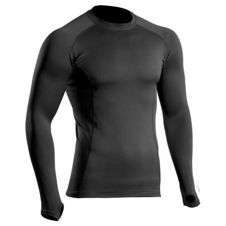 Maillot Thermo Performer Niveau 2 Noir
