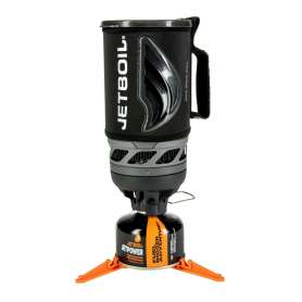 Réchaud Jetboil FLASH Carbone