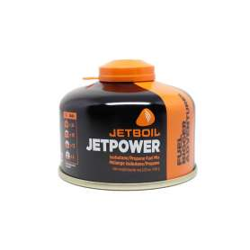 Jetboil Cartouche de Gaz JetPower 100g