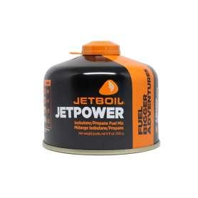 Jetboil Cartouche de Gaz JetPower 230g